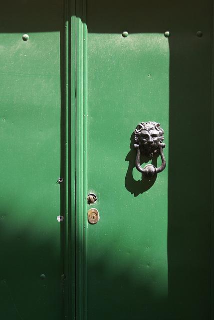 Green Door  ( Sassello - SV )