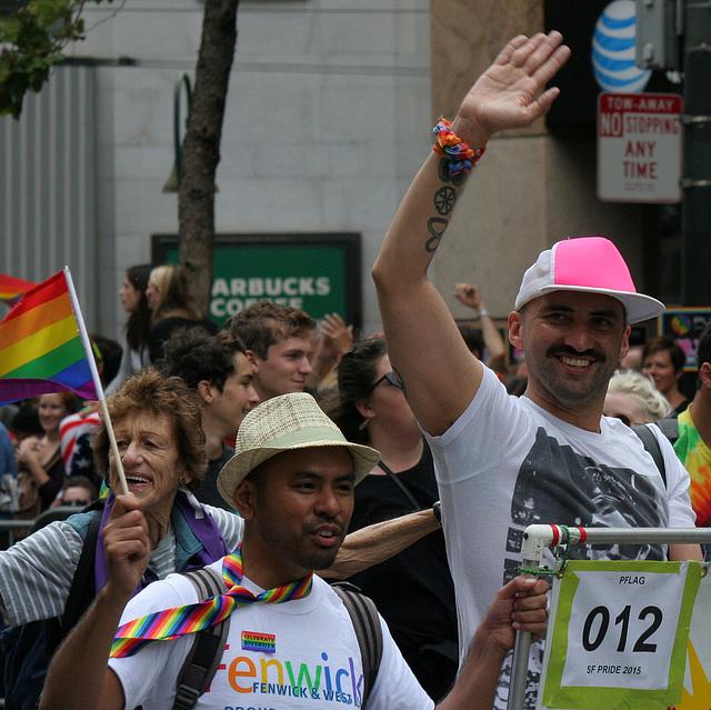 San Francisco Pride Parade 2015 (5299)