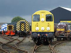 Bo'ness & Kinneil Railway (10) - 4 August 2019