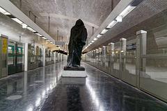 Balzac par Rodin