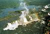 Iguazu, Wasserfälle