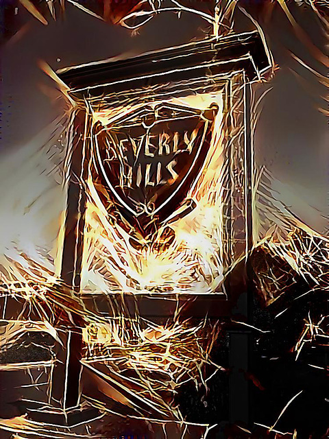 Beverly Hills electric