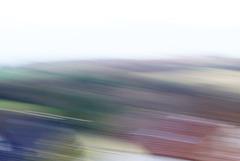 Ackerlandschaft im Herbst - Farmland in autumn - ICM