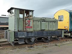 Bo'ness & Kinneil Railway (12) - 4 August 2019