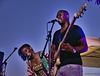 Afro-Funk en clôture de festival