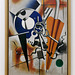 """""""Composition au parapluie"""" (Fernand Léger - 1932)"""