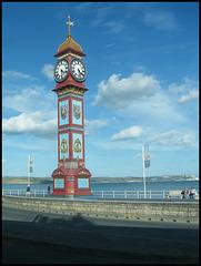 Weymouth Jubilee Clock Tower