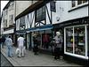 ye olde charity shop