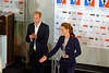 America's Cup Portsmouth 2015 Sunday Awards Ceremony William & Kate 1