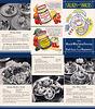 Kraft Miracle Whip/Mayonnaise Ad, c1933
