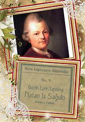 G. E. Lessing  - Natan la Saĝulo