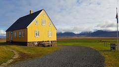 #25 Glaumbær Farm & Museum - Contest Without Prize (2021/03CWP)