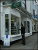 Oggy Oggy pasty shop