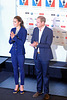 America's Cup Portsmouth 2015 Sunday Awards Ceremony William & Kate 2