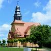 Schkeuditz 2017 – Altscherbitzer Kirche
