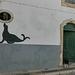 'Rua Do Repouso'.... Faro old town - Portugal.