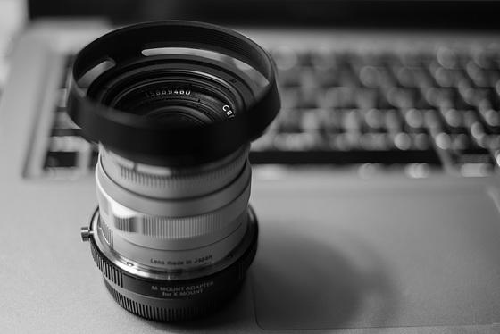 My favorite lens