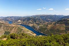 São Leonardo da Galafura, Portugal