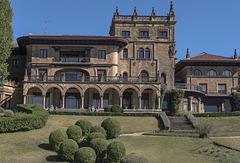 Palacio Lezama Leguizamón
