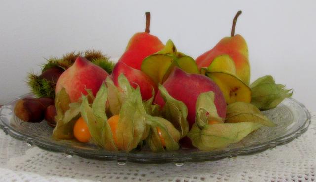 Someraj fruktoj
