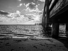 Ein Besuch an der Ostsee