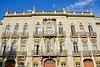 Lisbon 2018 – Building on the Campo Mártires da Patria
