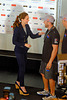 America's Cup Portsmouth 2015 Sunday Awards Ceremony William & Kate 6