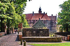 Lüdinghausen, Wasserburg Vischering