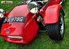 Westfield Kit Car - RFU 978G