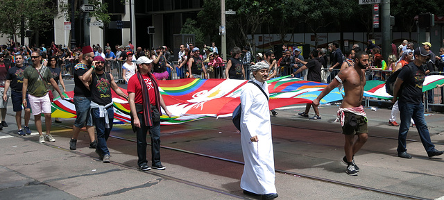 San Francisco Pride Parade 2015 (1571)