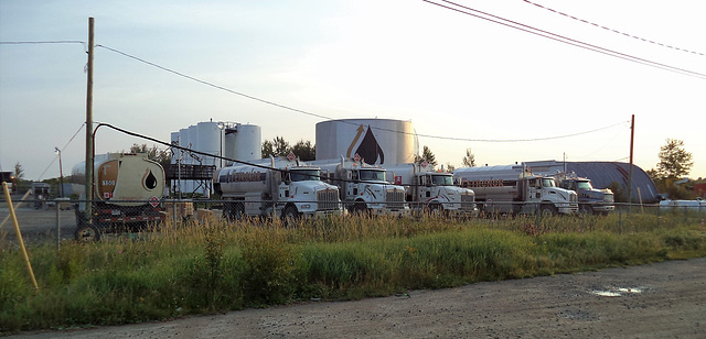 Zone Petronor