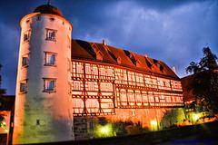 Gaildorfer Schloss