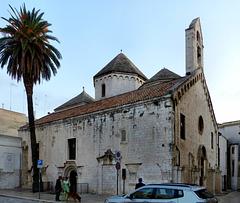 Trani - Chiesa di San Francesco