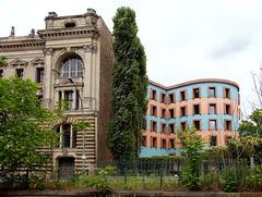 HFF - WZB Berlin