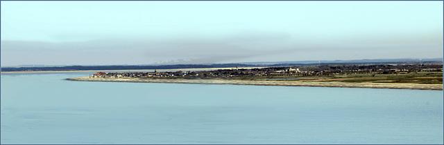 Cayeux/mer avril 2015
