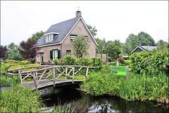 Woerdense Verlaat (NL) 13 mai 2018.
