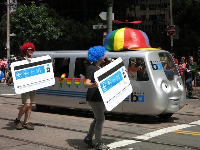 San Francisco Pride Parade 2015 (1562)