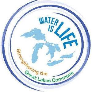 Great Lakes groups band together to challenge Nestlé and the water crises - Peoples Tribune 2017.11