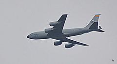 Boeing KC-135 R Stratotanker