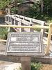 Petit pont piétonnier / Narrow footbridge (Nicaragua)