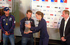 America's Cup Portsmouth 2015 Sunday Awards Ceremony William & Kate 10