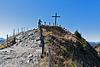 Der Gipfelzaun - The summit fence (PiP)