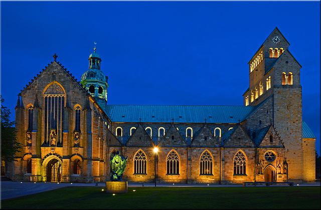 Dom St. Mariä Himmelfahrt