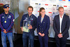 America's Cup Portsmouth 2015 Sunday Awards Ceremony William & Kate 11