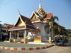 Lieu de culte sans fils (Laos)