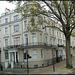corner of Royal Crescent