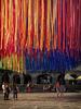 Colourful Lodz City