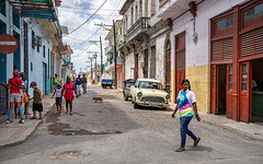 The Streets of La Habana - Regla