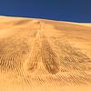 Zwei aus Sand...