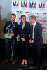 America's Cup Portsmouth 2015 Sunday Awards Ceremony William & Kate 12